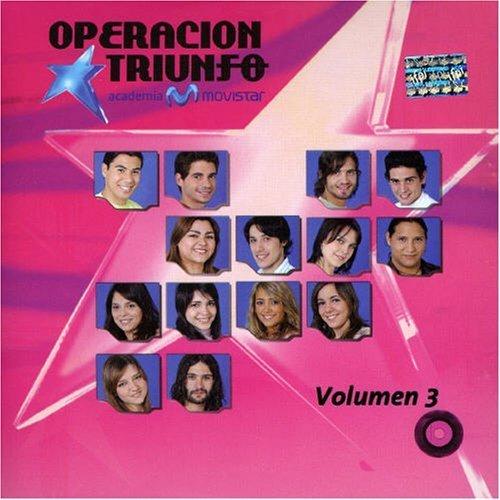 vol-3-operacion-triunfo-academia-movistar-by-operacion-triunfo-academia-movistar