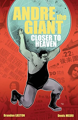 Download Andre The Giant: Closer To Heaven