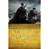 Theft Of Swords: The Riyria Revelations (Riyria Revelations Boxset) ~ Michael J. Sullivan