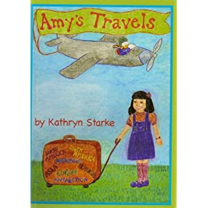 Amy's Travels