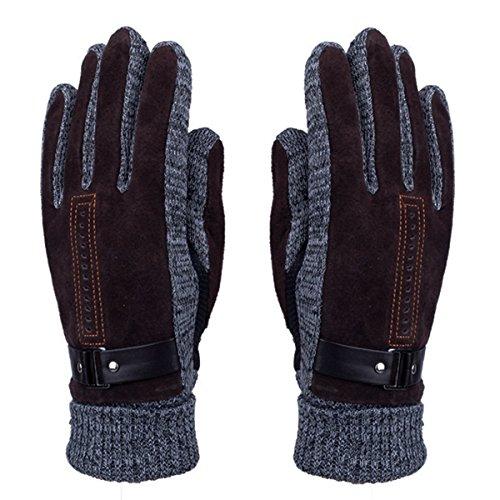gants-hommes-en-cuir-veritable-automne-hiver-mitaines-en-laine-super-chaud-moufles-tricote-crochet-e