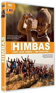 Les Himbas font leur cinema