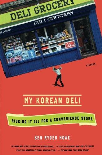 My Korean Deli: Risking It All for a Convenience Store (Convenience Store compare prices)