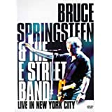 """Bruce Springsteen and The E Street Band: Live in New York City (2DVDs)von """"Bruce Springsteen"""""""