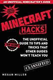 img - for Minecraft   Hacks: The Unofficial Guide to Tips and Tricks That Other Guides Won t Teach You book / textbook / text book