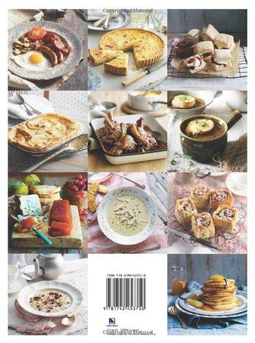 Country Classics - Fresh, seasonal meals (The Australian Women's Weekly Essentials)