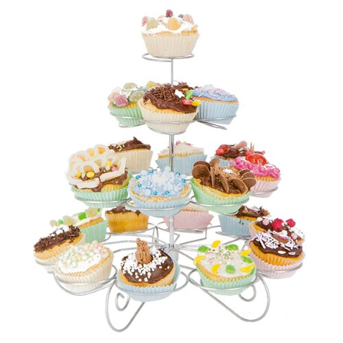 Cupcake Stand (hold 23 cupcakes)