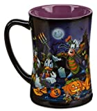 Disney Parks Mickey Mouse Character Halloween Mug NEW