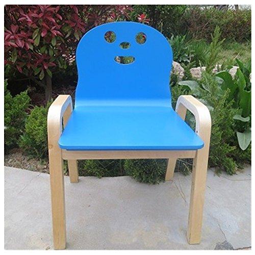 los-ninos-silla-de-comedor-smiley-banco-de-madera-jardin-respaldo-ajustable-silla-de-aprendizaje