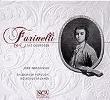 echange, troc  - Farinelli: The Composer