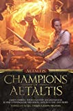 img - for Champions of Aetaltis book / textbook / text book