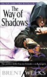 The Way of Shadows (Night Trilogy Book 1)