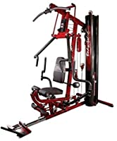 BodySolid G6B 25th Anniversary Editition with Aluminum Pull Upgrade | Limited Edition RED BodySolid Gym [G6B25Y]