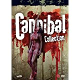 THE CANNIBAL COLLECTION--FULL UNCUT VERSIONS--