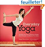 Everyday Yoga: At-Home Routines to En...
