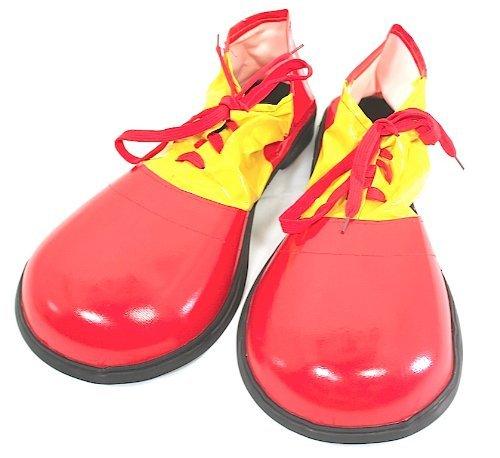 Looking monopoly clown costume cosplay fancy dress shoes shoes clown joker halloween halloween [empty edge Corps] (japan import) by Sky edge (Joker Fancy Dress Costumes)