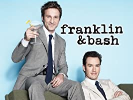 Franklin & Bash Season 1 [HD]