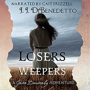 Losers Weepers Audiobook