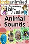 Animal Sounds (Peekaboo: Baby 2 Toddl...