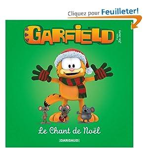 Garfield & Cie, Tome 5 : Le chant de noël