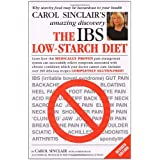 The IBS Low-Starch Diet: Why starchy food may be hazardous to your healthby Carol Sinclair