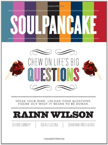 SoulPancake: Chew on Life's Big Questions PDF