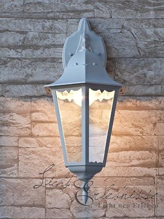 applique moderne lampe ext rieure ext rieure lanterne murale luminaire de jardin. Black Bedroom Furniture Sets. Home Design Ideas