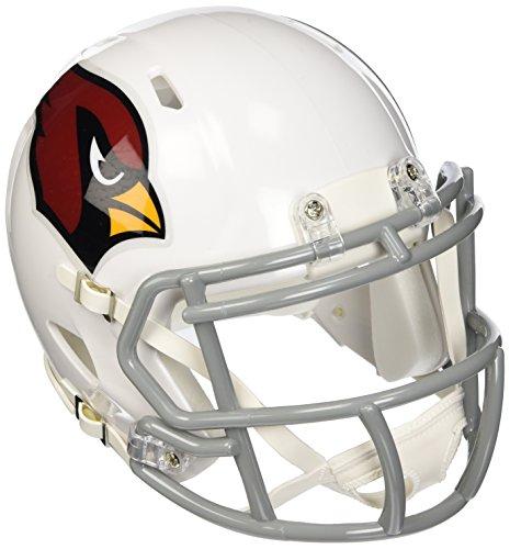 NFL Arizona Cardinals Revolution Speed Mini Helmet (Nfl Mini Football Helmets compare prices)