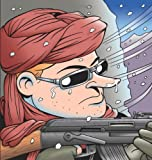 Red Rascal's War: A Doonesbury Book (Doonesbury Books (Andrews & McMeel))