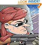 Red Rascal's War: A Doonesbury Book