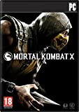 Mortal Kombat X [PC Code - Steam]