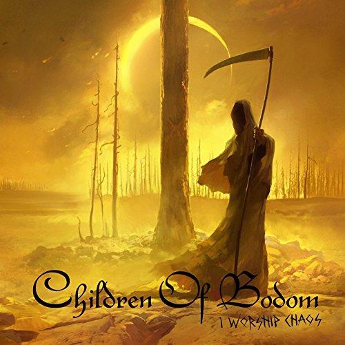 Children Of Bodom - Rock Hard Dynamit, Volume 16 - Zortam Music