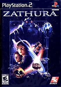 Zathura - PlayStation 2