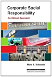 img - for Corporate Social Responsibility: An Ethical Approach book / textbook / text book