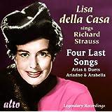 Lisa Della Casa Sings