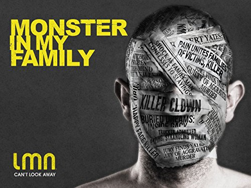 Monster in My Family Season 1