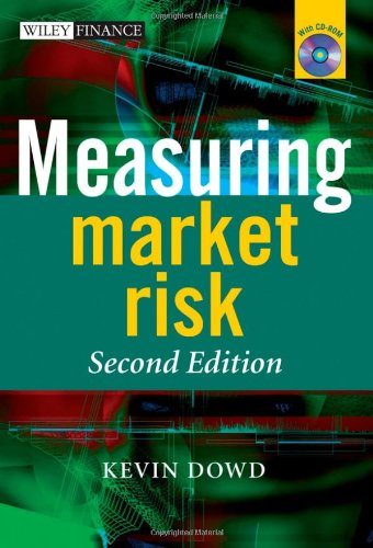 Measuring Market Risk, 2nd Edition