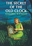 Nancy Drew 30 postcards: The Secret of the Old Clock