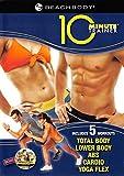 Beachbody - Tony Horton's 10 Minute Trainer - 2 DVD Set
