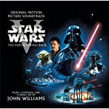 Star Wars: Episode V - Empire Strikes Back ~ John Williams