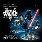 Star Wars Episode V: The Empire Strikes Back  (Bande Originale du Film)
