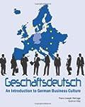 Geschaftsdeutsch: An Introduction to...