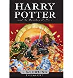 [ Harry Potter and the Deathly Hallows ] [ HARRY POTTER AND THE DEATHLY HALLOWS ] BY Rowling, J. K. ( AUTHOR ) Feb-10-2007 HardCover