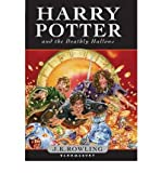 [ Harry Potter and the Deathly Hallows ] [ HARRY POTTER AND THE DEATHLY HALLOWS ] BY Rowling, J. K. ( AUTHOR ) Feb-10-2007 HardCover J. K. Rowling