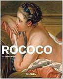 Rococo (Taschen Basic Art Series) (3822853062) by Baur, Eva Gesine