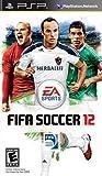 FIFA Soccer 12 – Sony PSP