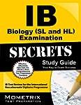 IB Biology (SL and HL) Examination Se...