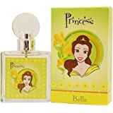 Beauty & The Beast By Disney For Women. Princess Belle Eau De Toilette Spray 2.5-Ounce