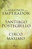 Circo m�ximo + Los asesinos del emperador (pack)