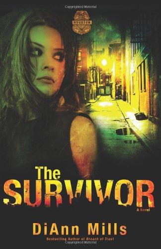 Image of The Survivor (Crime Scene: Houston)